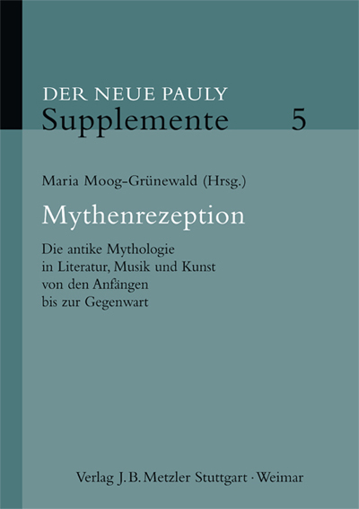 Mythenrezeption